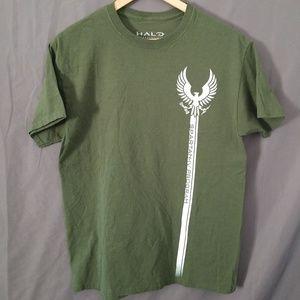 Lootcrate Lootwear Halo Men's Tshirt Medium
